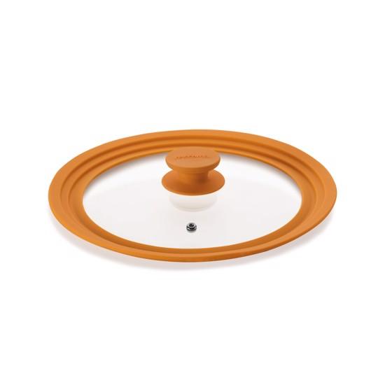 Tescoma universallåg til gryder og pander 16 - 18 - 20 cm.